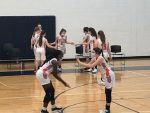 WMAA girls basketball stay perfect in Alliance League with a strong shooting performance