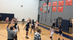 WMAA girls basketball struggles in lopsided loss to Potter's House