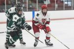 WMAA Athletes Ben Graham and Braxton Ewer contributing for East Kentwood's hockey Team