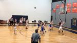 WMAA girls basketball earn one-sided win over CTA