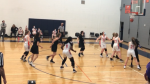 WMAA girls basketball closes out perfect week with win over Black River
