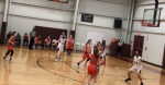 Holmlund leads as WMAA holds on to 1-point victory over Wellspring Prep