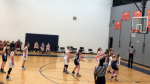 WMAA girls basketball stalls out against Zion Christian