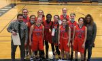 WMAA girls basketball finishes year going 1-1 in district tournament