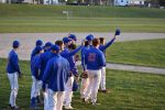 Aviators Boys Baseball finish weekend on a high note