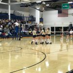 Cadillac Knocks off Kingsley in the First Round of the MHSAA Tournament