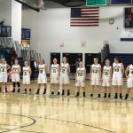 Lady Vikings Fall to Benzie Central in Season Opener