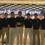 Cadillac Boys Bowling Team Named MHSAA Team of the Month