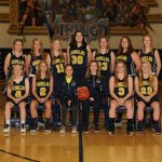 Lady Vikings Fall to TC West