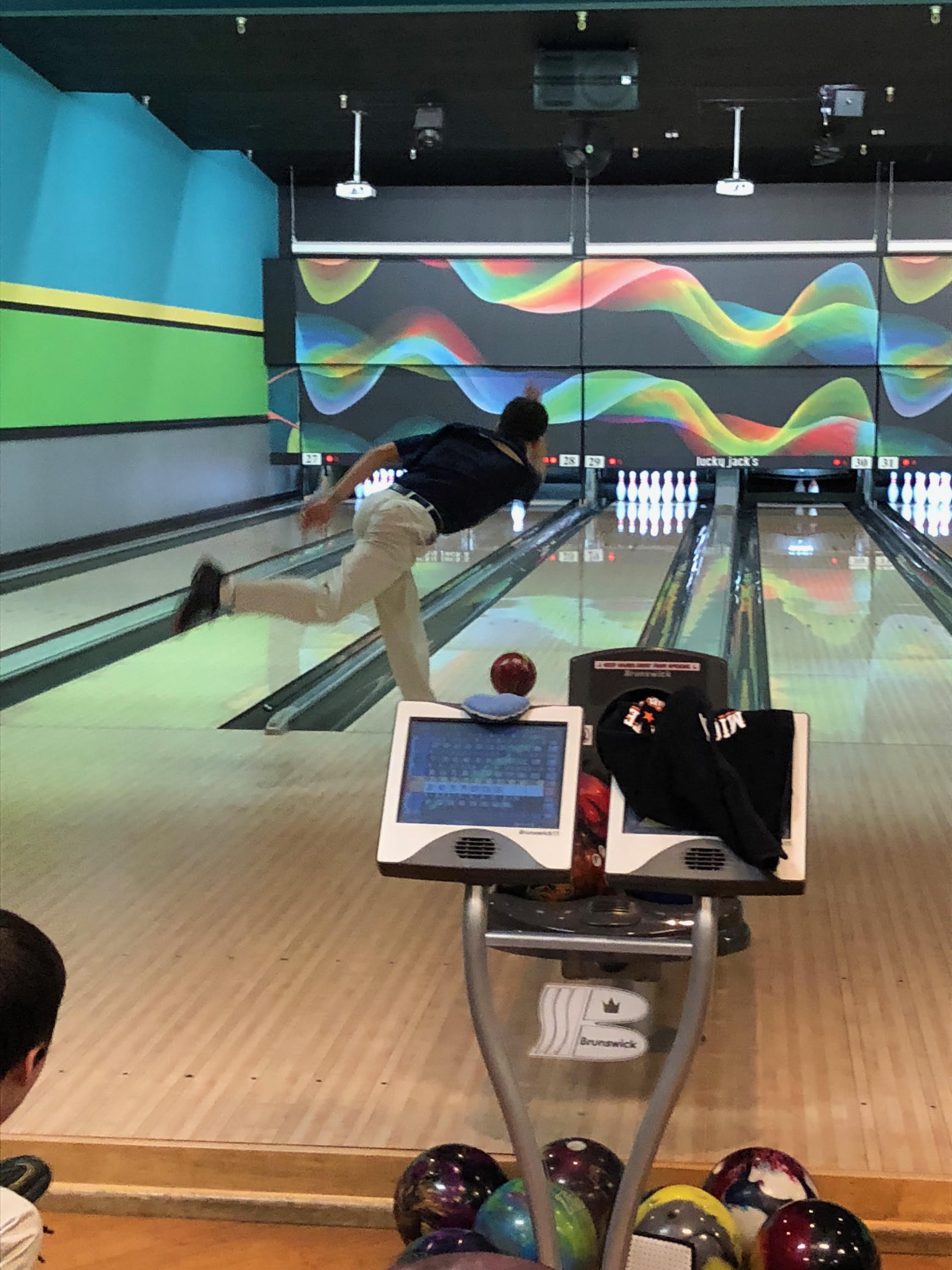 Bowling Enjoys a Successful Weekend in Traverse City