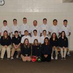 Boys Junior Varsity Bowling beats Traverse City West 28 – 2