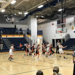 Lady Vikings Fall to Ludington Orioles