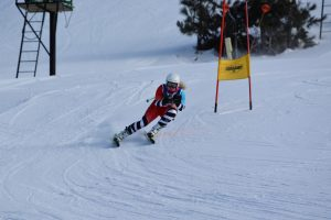 Ski Team Photos