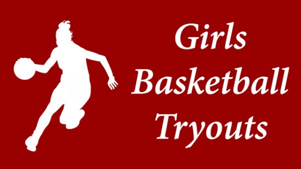 Jr. High Girls Basketball Tryouts Cancelled Today