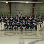 Cadillac Hockey Falls to Bay Reps