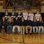 Winter Sports Team Photos 2017-18