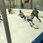 Cadillac Hockey Falls 4-1 to TC West