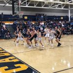 Vikings Take Down BNC Leader Petoskey