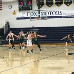 Cadillac Girls Top TC West