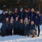 Ski Team Qualifies for States