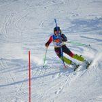 Ski Team Wraps Up BNC Meets, States Next