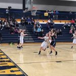 Cadillac Drops Last Game, Districts on Monday