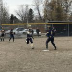 Softball Drops Two Conference Games