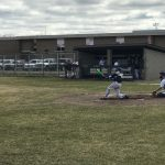 JV Baseball Wins on Walkoff