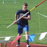Jr High/High School Track