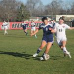 Soccer Drops Close One to TC West