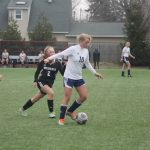 Soccer Ends Regular Season with a Win
