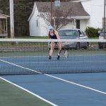 Back to Back Wins for Tennis