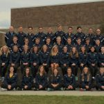 Cross Country Competes at West Ottawa