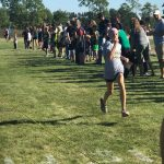 Jr High Cross Country Hosts Invite