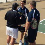 Tennis Ties Alpena