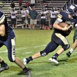 Godwin Heights Slips Past Cadillac