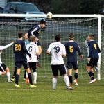 Soccer Holds Off Petoskey
