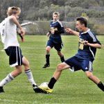 JV Soccer Wins Invite