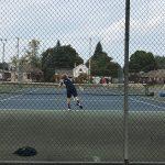 Cadillac Tennis Takes 4th in BNC