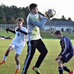 Cadillac Falls to TC, Looks Ahead to Districts