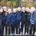 Girls Cross Country Advances to State Finals