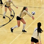 Cadillac Sweeps Benzie in District Game