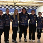 Girls Bowling Finishes Second in BNC