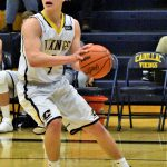 Boys Basketball Tops Gaylord