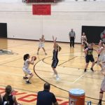 Girls Basketball Tops Reed City in Season Opener