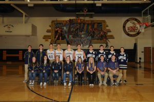 2018-19 Winter Sports Pictures