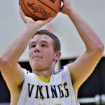 Boys Basketball Picks Up Road Win