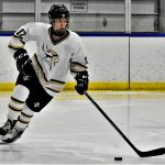 Hockey Falls to TC Central