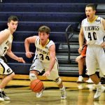 Alpena Slips Past the Vikings