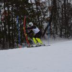 Ski Team Competes at States